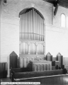 Pipe Organ at Rowland Hall