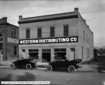 Western Distributing Company