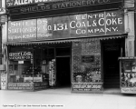 Central Coal and Coke Company, Store Front