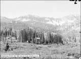 Big Cottonwood Canyon, Brighton Panorama #2