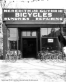 Meredith and Guthrie Exterior
