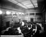 House of Representatives, Capitol Building (Stewart)