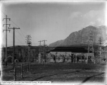 Utah Power and Light Company, Pioneer Station, Ogden