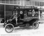 Ambulance, The Boss Rubber Company