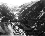 Utah Metal Mining Company, General View of New Heaven Mine