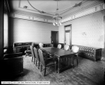 Governor's Private Office, Capitol Building (Newton-Hoyte Company)