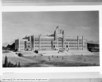 Copy of New High School, Eldridge and Chesbrough