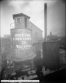 American Linen Supply Company Water Tanks