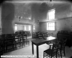 Latter-day Saints (LDS) Hospital, Class Room at Nurses Home