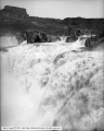 Shoshone Falls, Close View