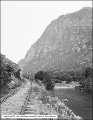 Provo Canyon, Railroad and General View