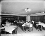 American Linen Supply Company Lunch Room