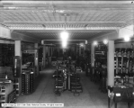 Salt Lake Hardware Company, General View of Basement