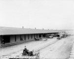 Oregon Short Line Freight Depot