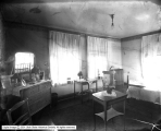 Latter-day Saints (LDS) Hospital, Bedroom at Nurses Home