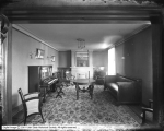 Latter-day Saints (LDS) Hospital, Parlor at Nurses Home