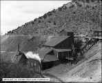 Mill - New Stockton Mining Company