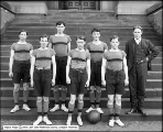 Latter-day Saints (LDS) Basketball Team