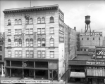 Freed Furniture and Carpet Company, General View of Exterior