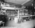 Bertram Motor Supply Company, Shipping Room
