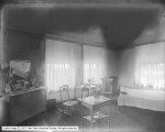 Latter-day Saints (LDS) Hospital, Nurse's Room