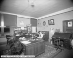 Spehn and Clerk, Interior of Office
