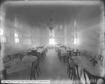 Latter-day Saints (LDS)  Hospital, Dining Room