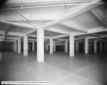 New Keith O'Brien Company Store, Interior of Basement