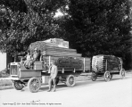 Granite Lumber Company, Auto Truck and Wagon