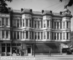 Broom Hotel Building, Ogden, United Cigar Stores Company