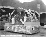 Grand County Float, International Irrigation Congress