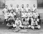 U. S. Smelter Baseball Team