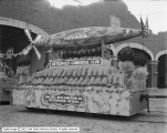 Pacific Reclamation Company Float, International Irrigation Congress