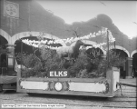 Elks Float
