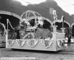 Iron County Float