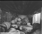 Lemp's Brewing Company, Interior of Box Car