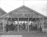 Fairbanks, Morse, and Company, at Fairgrounds