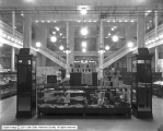 Auerbach Company, Interior for Utah Light and Railroad Company