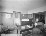 Herald-Republican, Interior Parlor and Bedroom