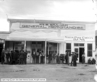 Railroad Day at Ely, Nevada, Graham Mercantile Company
