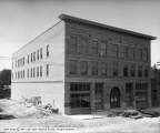 Wilfley Building, Salt Lake Pressed Stone Company