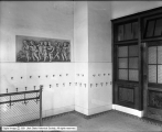 Hawthorne School, Interior