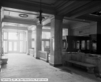 New Walker Bank Building, Interior