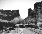 Denver and Rio Grande Railroad Company at Castle Gate