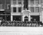 Motorcycle Club, Herald-Republican