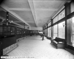 Merchants Bank Interior showing General View