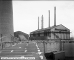 American Smelting and Refining Company, Bag House