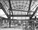 Minneapolis Steel, Fair Grounds, Interior
