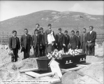 O'Donnell and Company, Japanese Funeral
