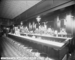 Soda Fountain, Schramm-Johnson Drug Company
